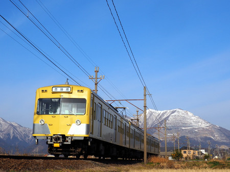 Seibu101